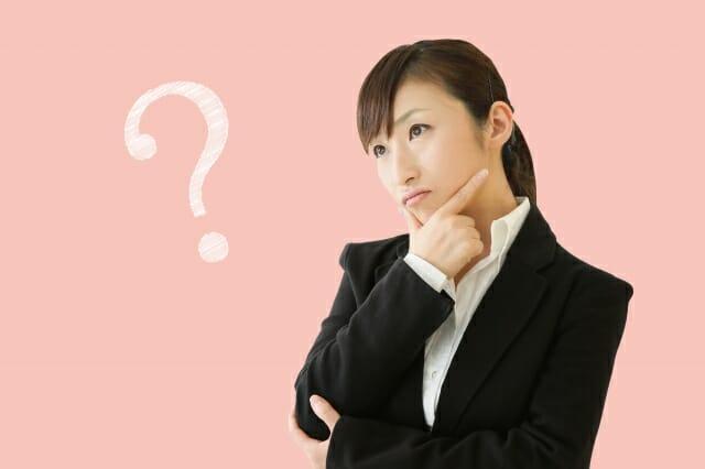 question-woman